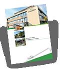 KonzeptBau GmbH : Flyer