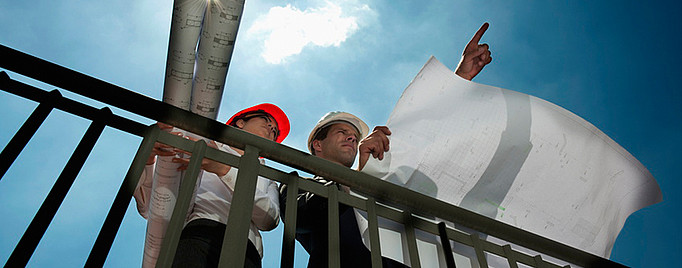 KonzeptBau GmbH : Projekte in Planung - header projectplan